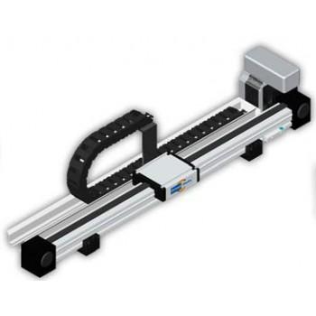 1-осевая система DriveSet M108