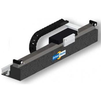 1-осевая система DriveSet M116