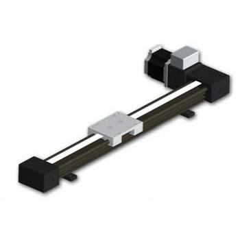 1-осевая система DriveSet M124