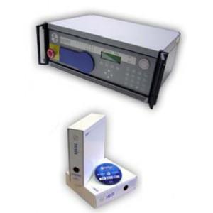 2-осевая система DriveSet M205