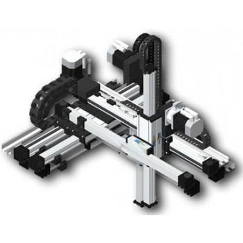 3-осевая система DriveSet M314