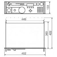 Поворотные столы DriveSet MR105 (вращающиеся модули)