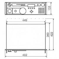 Поворотные столы DriveSet MR125 (вращающиеся модули)