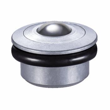 MO –  фиксация с помощью резинового уплотнительного кольца