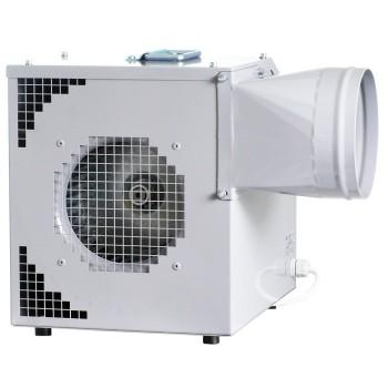 Центробежные вентиляторы BB