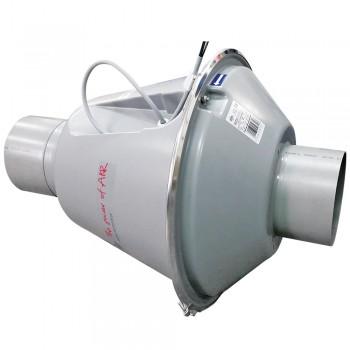 Химически-стойкие вентиляторы CRDV