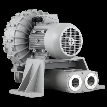 Вихревые вентиляторы DSC/PSC