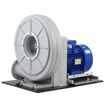 Центробежные вентиляторы HPB, HPT, HPR