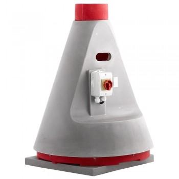 Химически-стойкие вентиляторы JET