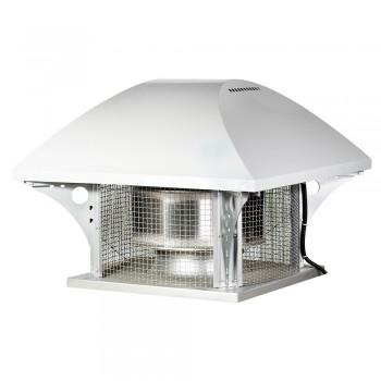 Крышные вентиляторы RBH