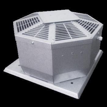 Крышные вентиляторы RFV