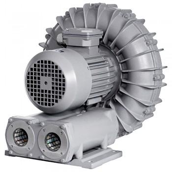 Вихревые вентиляторы SC