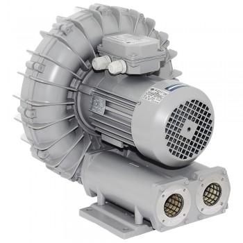 Вихревые вентиляторы SC-F