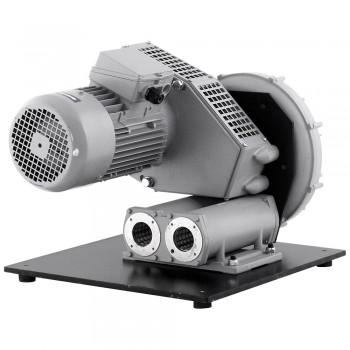 Вихревые вентиляторы SC-VB