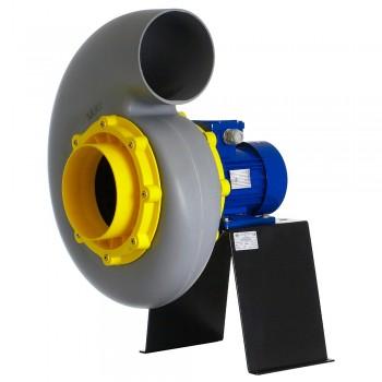 Химически-стойкие вентиляторы VISP