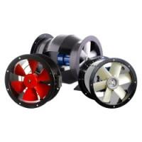 Вентиляторы с приводом от двигателя внутренного сгорания