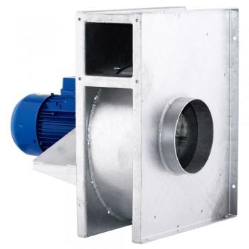 Центробежные вентиляторы GMB