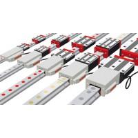 Интегрированная модульная AMSA 3L для длинных осей