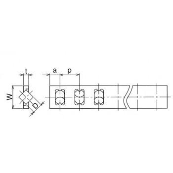 Роликовый сепаратор NB RA/RAS