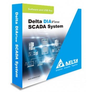 DIAView SCADA системы от Delta Electronics