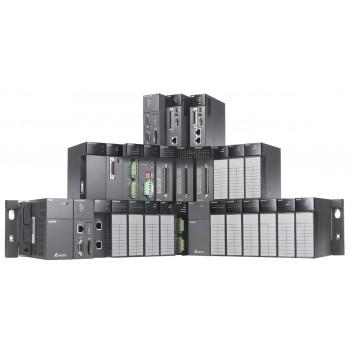 Программируемые контроллеры Delta AH500