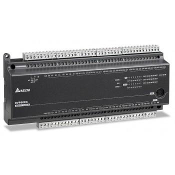 Программируемые контроллеры DELTA DVP-EC3