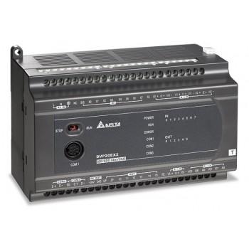 Программируемые контроллеры DELTA DVP-ES2/EX2