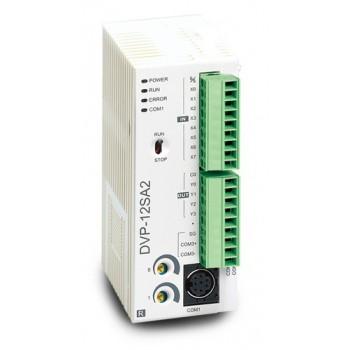 Программируемые контроллеры DELTA DVP-SA2