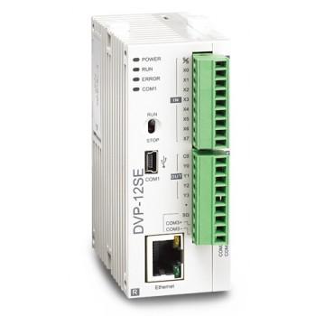 Программируемые контроллеры DELTA DVP-SE