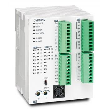 Программируемые контроллеры DELTA DVP-SV2