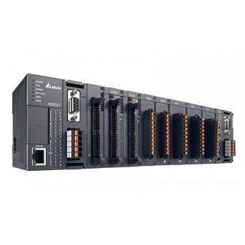 Программируемые контроллеры DELTA AS300 / AS200