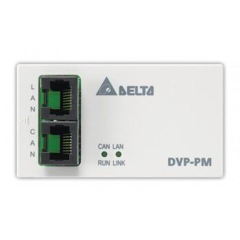 Модули расширения и аксессуары для Delta DVP-PM