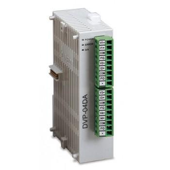 Программируемые контроллеры Delta DVP-S