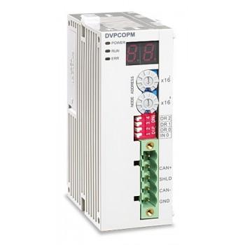Программируемые контроллеры Delta DVP-SL