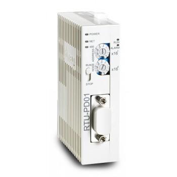 Коммуникационные модули Delta RTU