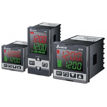 Температурные контроллеры Delta DTK