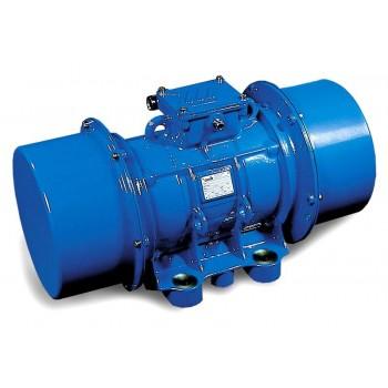 Вибромоторы BM 2 полюсные 3000/3600 об/мин