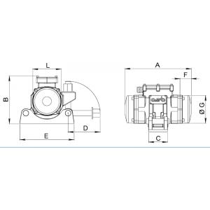Вибромоторы AFC